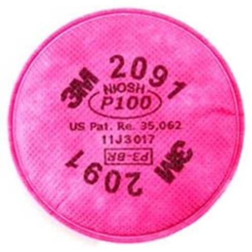Particulate Filter P100