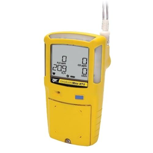 MONITOR,GASALERT 4-GAS