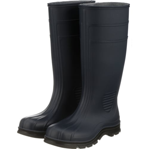 """Line Tuff Industrial Boots, 15"""""""
