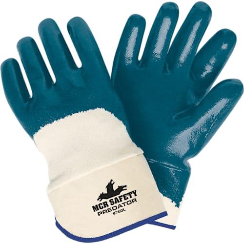 PredaLite Nitrile-Coated Gloves