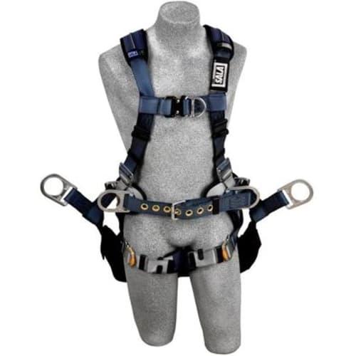 ExoFit XP Tower Climbing Harness