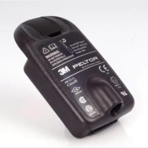 3M™ PELTOR LiteCom Pro II Li-Ion Intrinsically Safe Battery