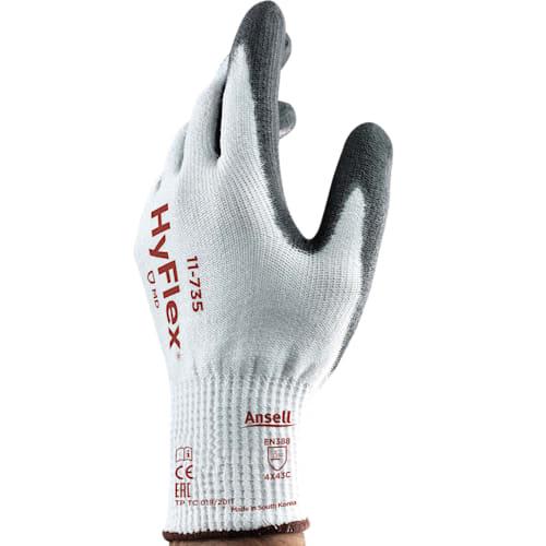 HyFlex® ANSI Cut 4 Glove