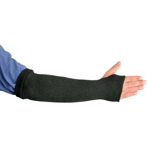 """18"""" Knit CarbonX Sleeve w/ Thumb hole"""