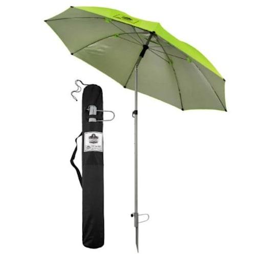 SHAX 6100 Lightweight Indsutrial Umbrella