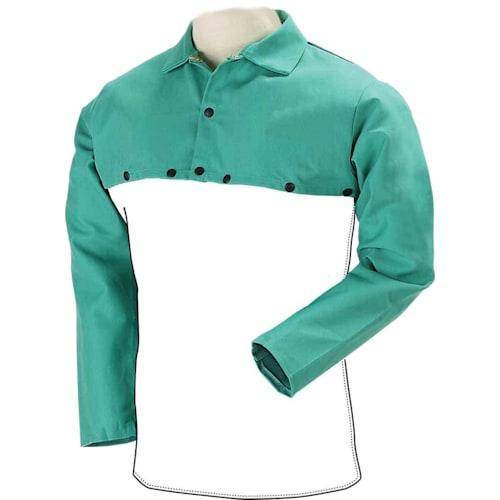 FR Cotton Cape Sleeve