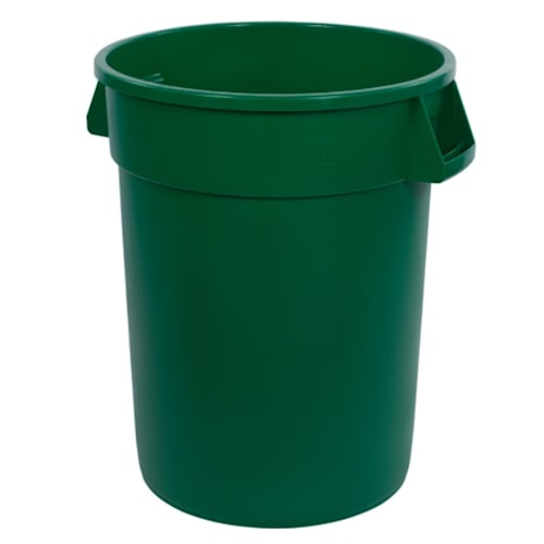 CONTAINER,32 GAL GRN