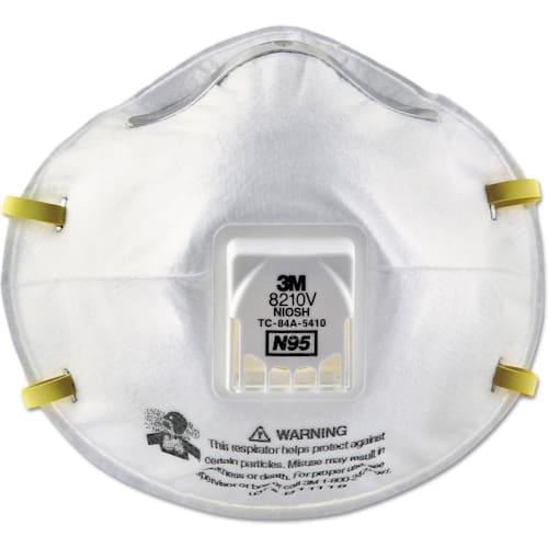 3M™ Particulate Respitaor 8210V