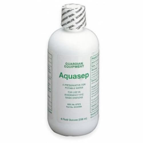 Antibacterial Solution
