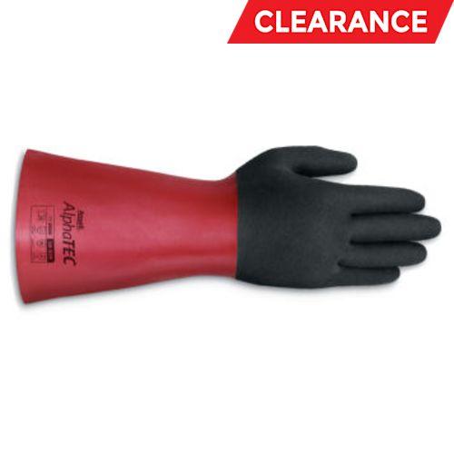 AlphaTEC Gloves