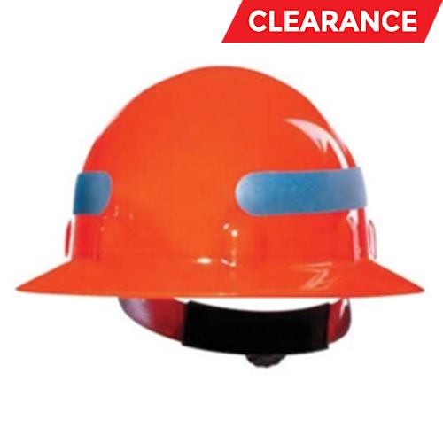SuperEight E1 Non-Slotted Hard Hat