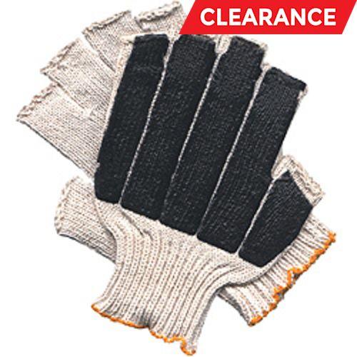 Fingerless Palm Coat