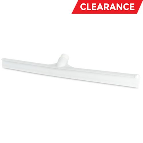 "SQUEEGEE,24"" WHITE"