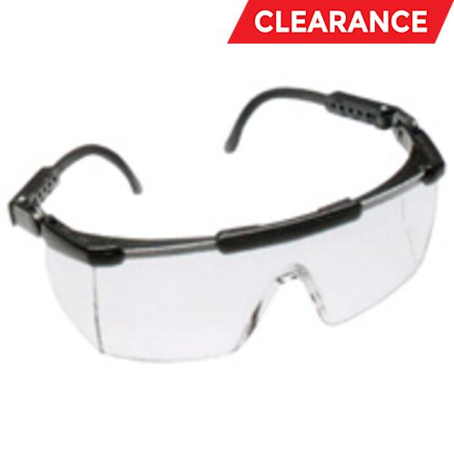 Nassau Rave Safety Eyewear