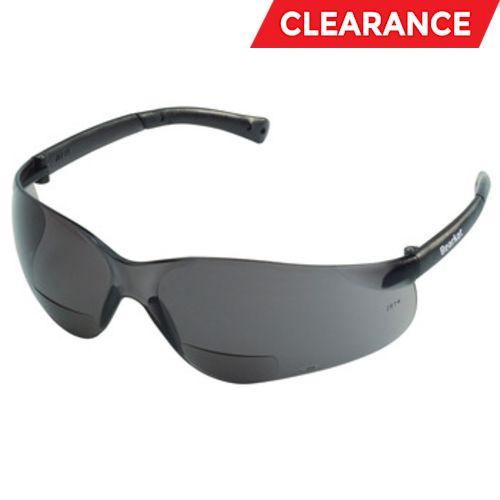 BearKat Magnifier Safety Glasses