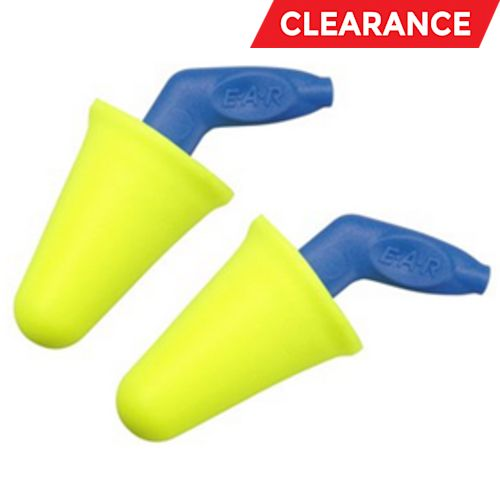 E-A-R Push-Ins SofTouch Earplugs