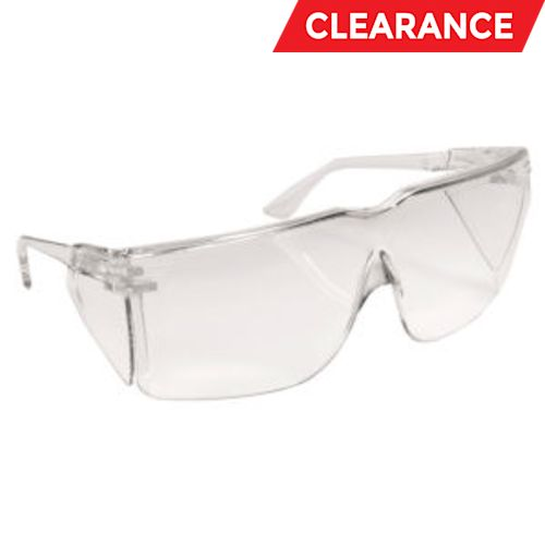 Tour-Guard III Safety Eyewear