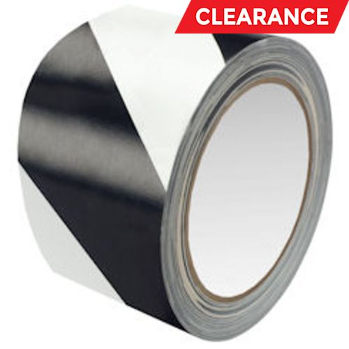 Tape, Striped Exterior