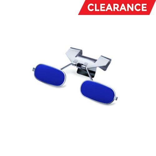 Eyewear Kliplift, Shade 6, Cobalt Blue