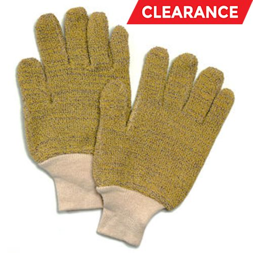 Ambidextrous Cut Resistant Gloves