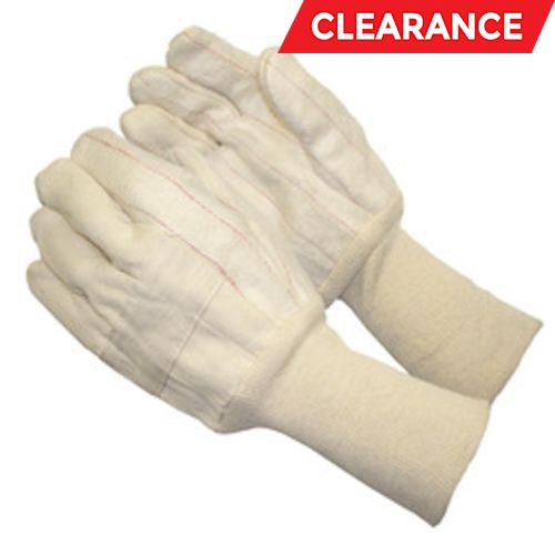 Jumbo Hot Mill Gloves