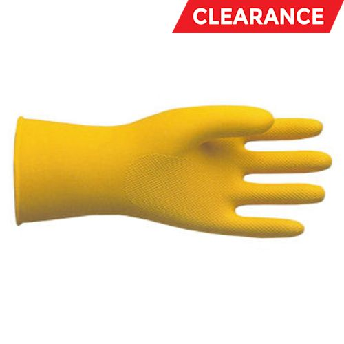 Marigold Industrial Latex Gloves