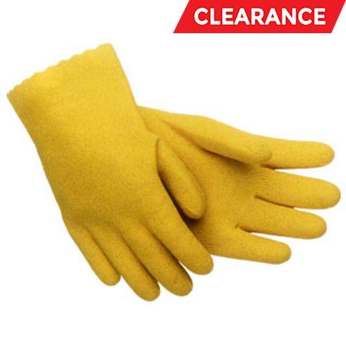 Vinyl Dipped Gloves