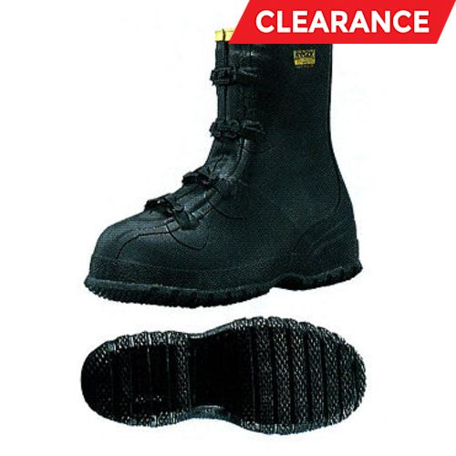 Ranger Overshoe Safety Boot