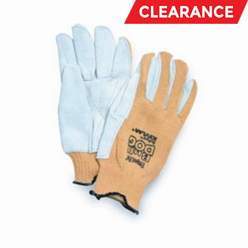 Bulldog Standard Weight Cut Resistant Gloves