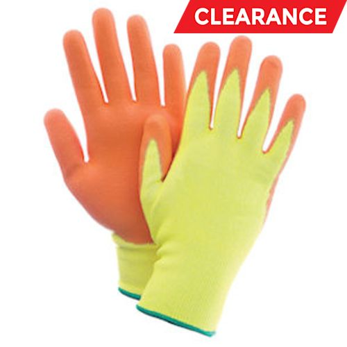 Tuff-Glo Light Weight Cut Resistant Gloves