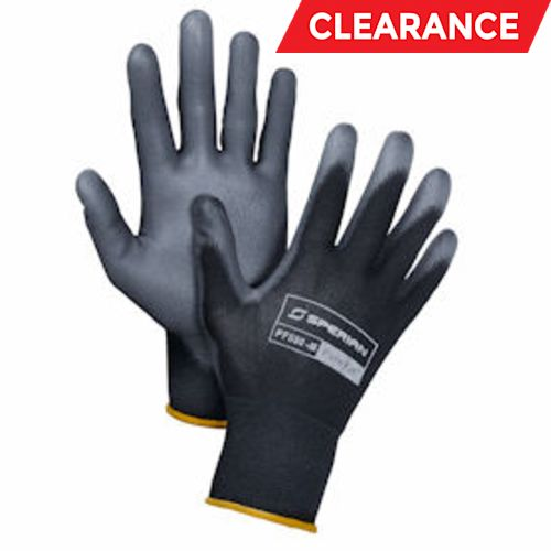 Pure Fit Palm Coated Cut Resistant Gloves