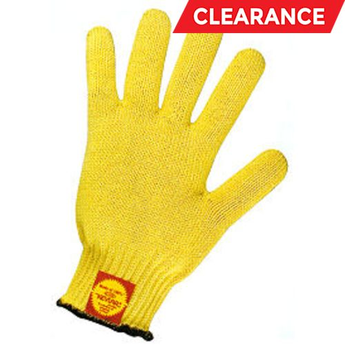 Aramid Standard Weight Cut Resistant Gloves