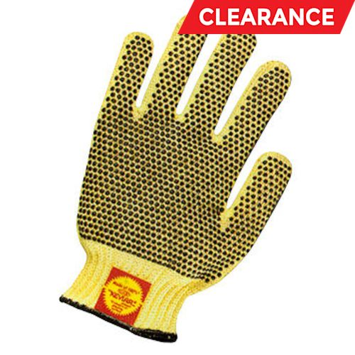 Tuff-Knit KV Extra Cut Resistant Gloves