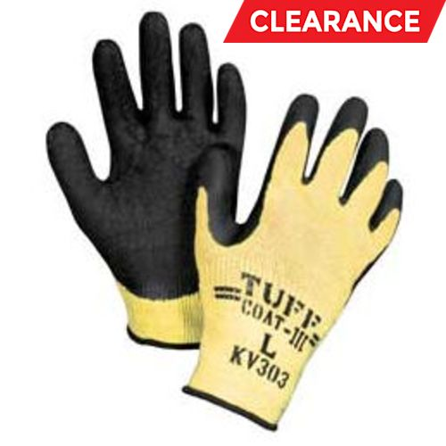 Perfect-Coat Medium Weight Cut Resistant Gloves