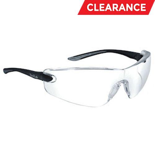 Cobra Clear Lens