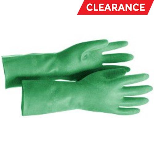 STANSOLV Nitrile Gloves