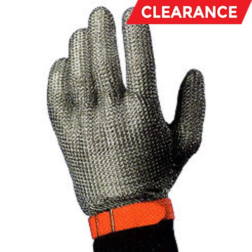 Whiting And Davis A515 Ambidextrous Cut Resistant Gloves
