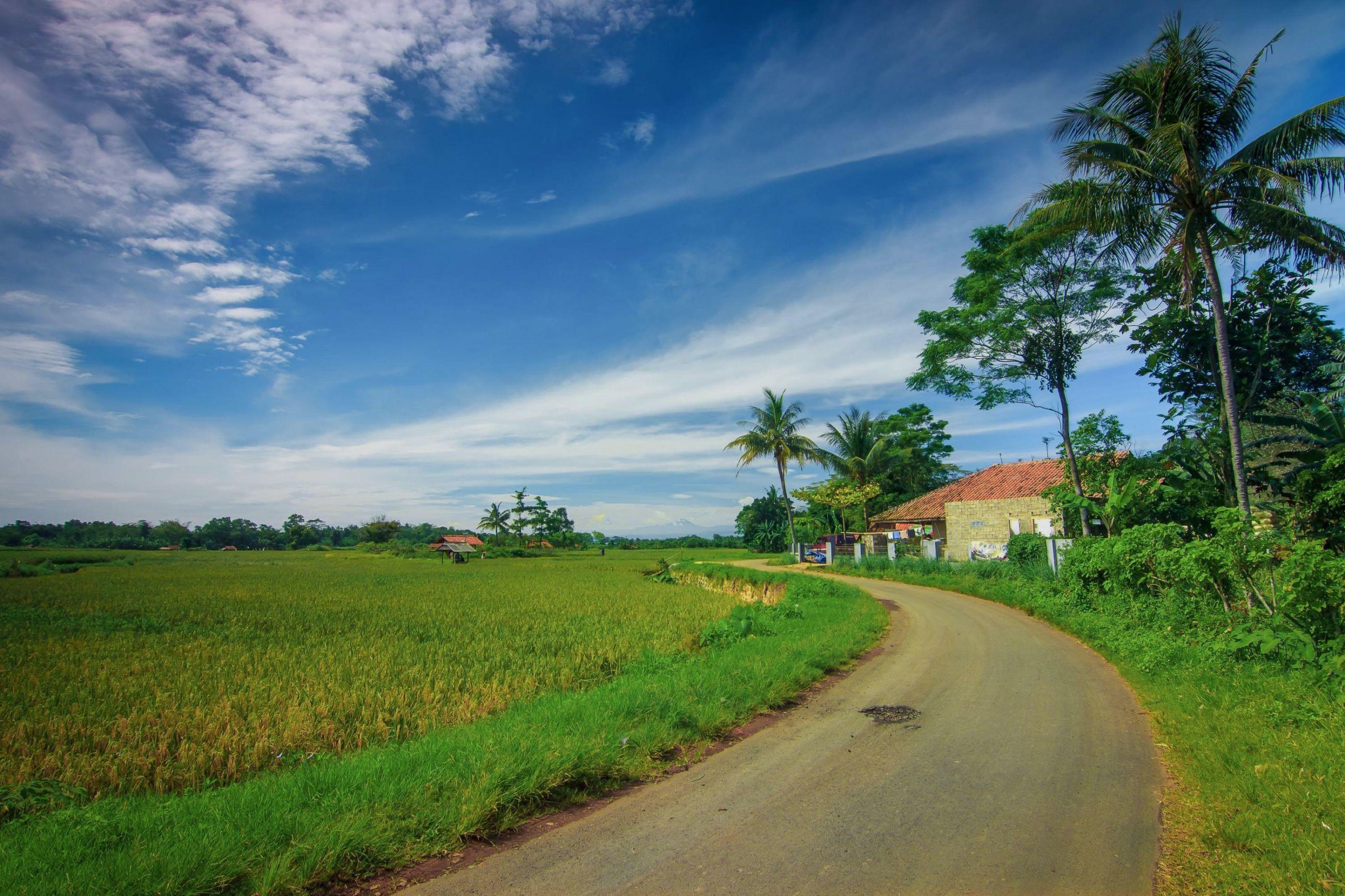 12 Homestay Dan Penginapan Terpopuler Di Kabupaten Purwakarta Staylist