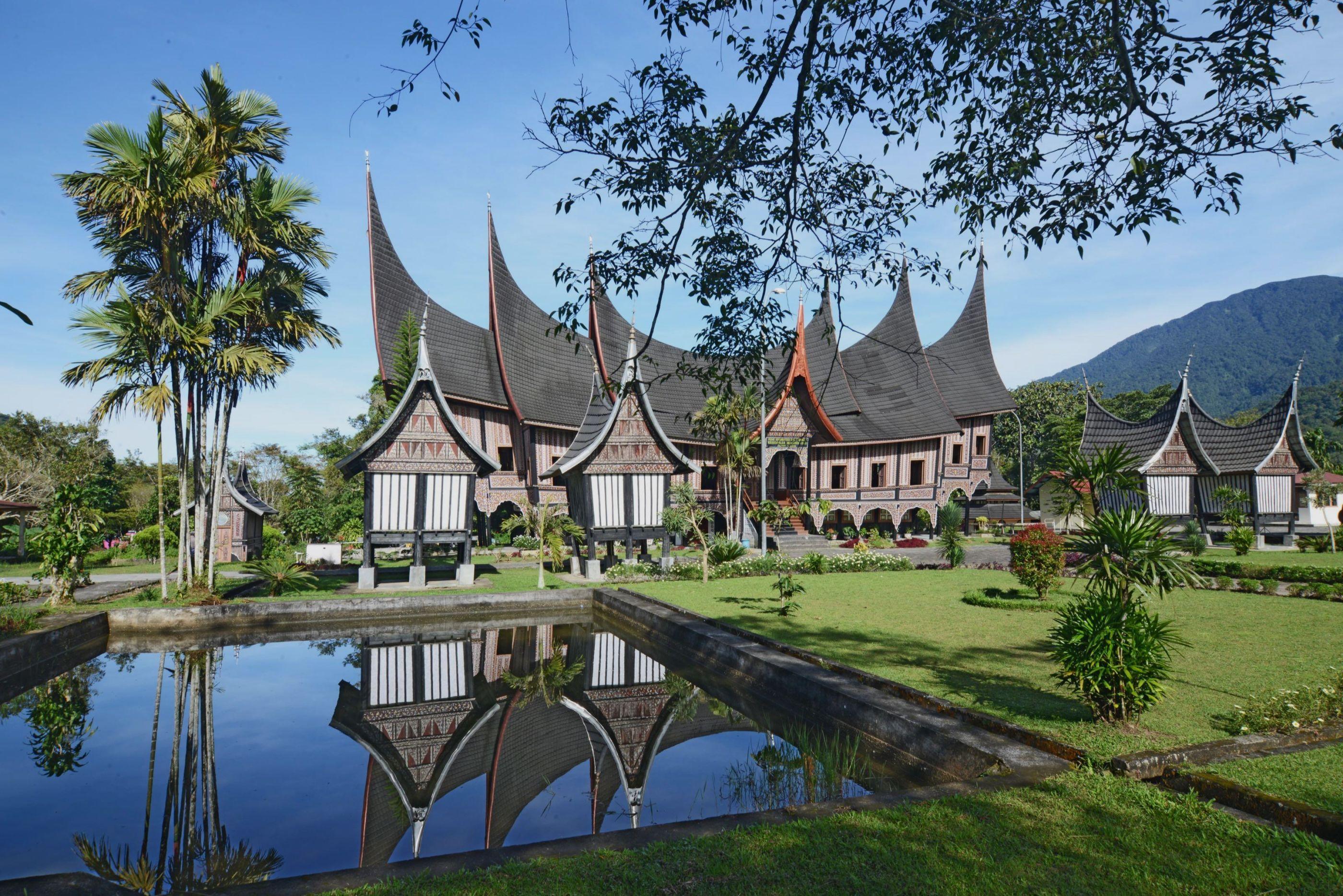 8 Homestay dan Penginapan terpopuler di Padang Panjang  StayList