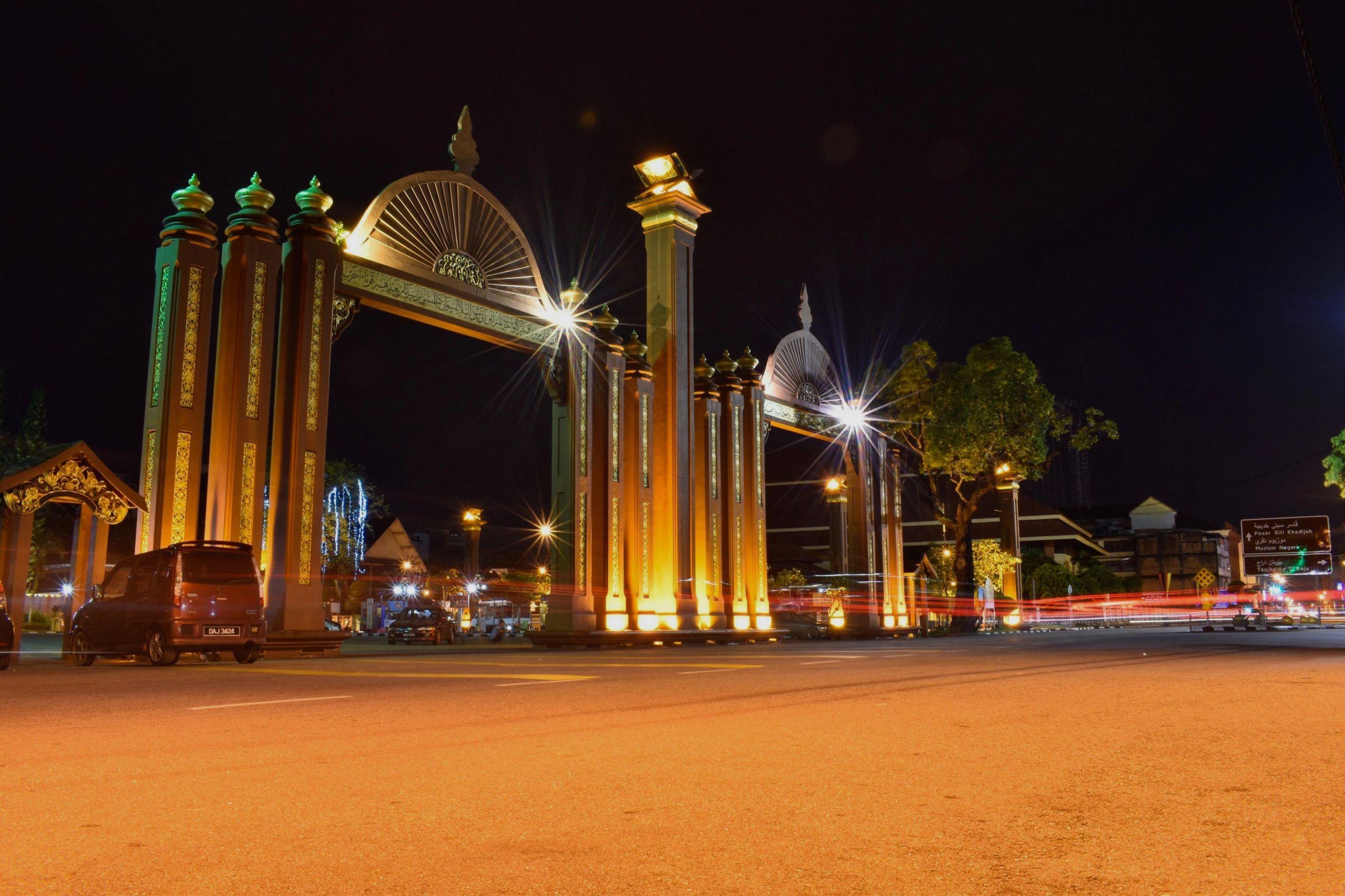 Pinjaman peribadi Kota Bharu-Loan di Kelantan &  Terengganu
