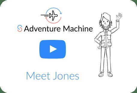Meet Jones