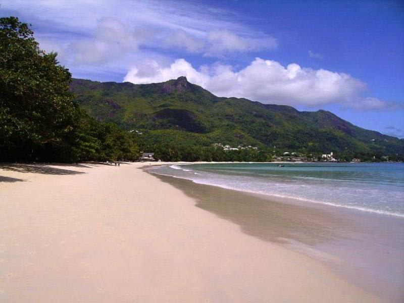 Hire a car and driver in Beau Vallon
