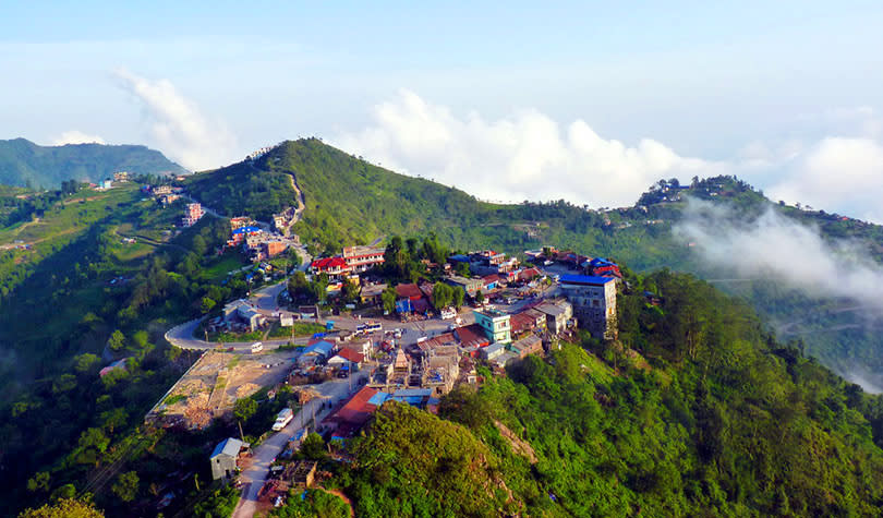 Hire a car and driver in Dhankuta