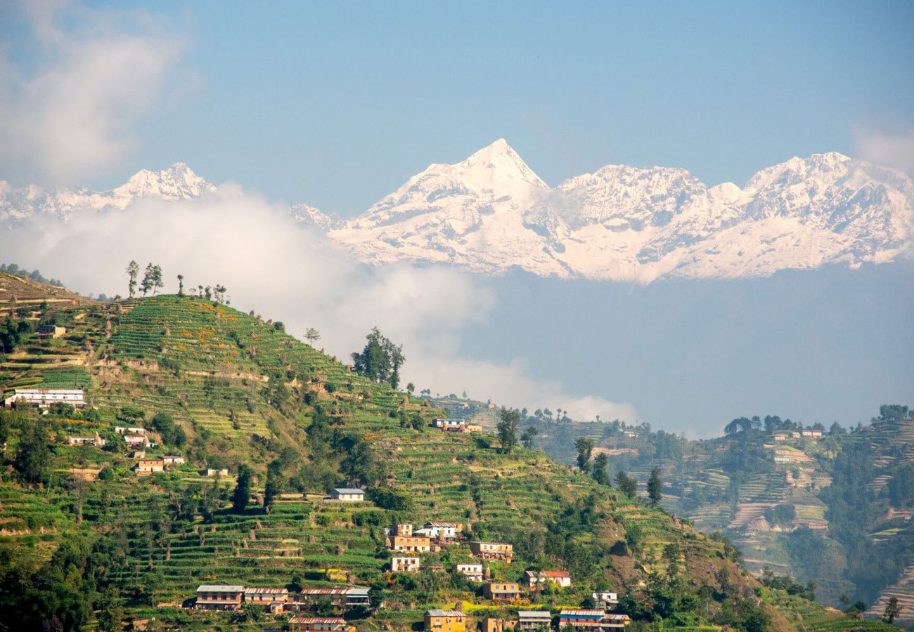 Hire a car and driver in Dhulikhel