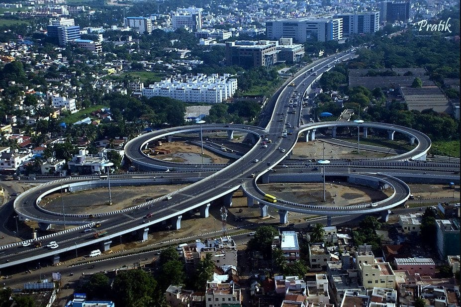 Hire a car and driver in Chennai