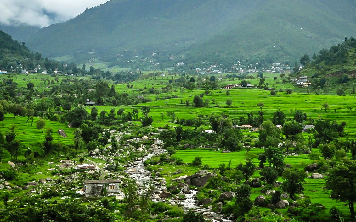 Hire a car and driver in Mandi