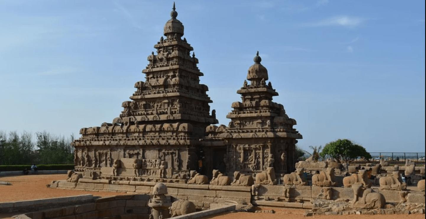 Hire a car and driver in Mahabalipuram