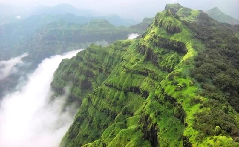 Hire a car and driver in Panchgani