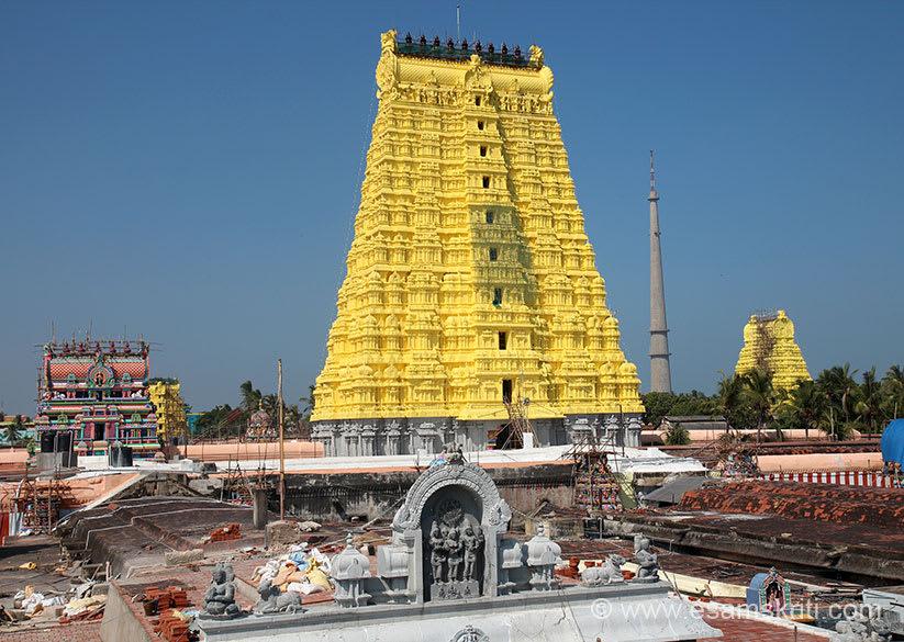 Hire a car and driver in Tirupati