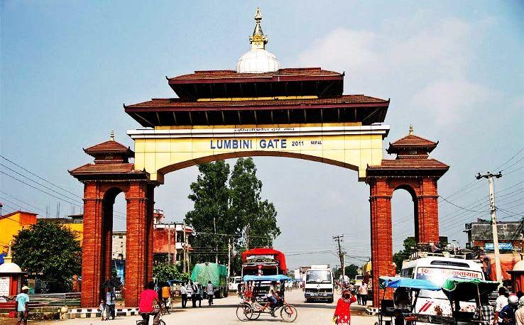 Hire a car and driver in Siddharthanagar